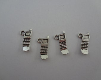 4 - MOBIL/CELL PHONE Charms