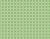 Sale!!  Modern Circles Green (C4764-Green) - cut options available