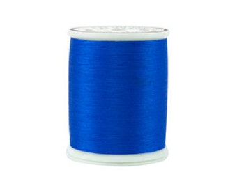 140 French Blue - MasterPiece 600 yd spool by Superior Threads