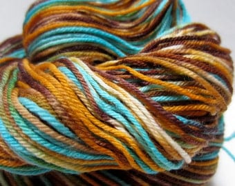 Jerome Hand Painted Sock Yarn