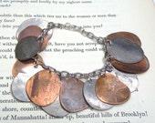 Rail Fare Bracelet
