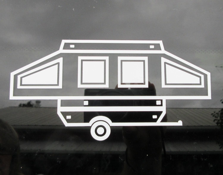 29 Lastest Camper Trailer Decals