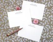 Marriage/Wedding advice cards - Gray