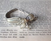 Elegant Silver Bracelet