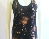 Few of a Kind Reversible Bleached Tanks