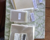 Cello Self Sealing Bag Lot Card Packaging 6 sizes