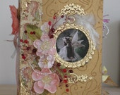 Fairy Godmother Over-Sized Mini-Album Lavish and Luxe