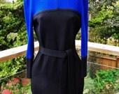 St. John Knit Dress size M