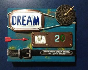 Dream Canvas