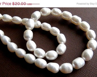 35% OFF Freshwater pearl