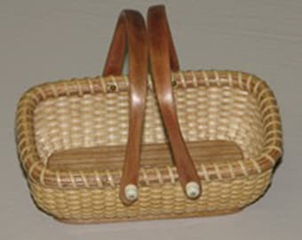 Ali's Ornament Basket Ornament Kit
