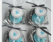 20 Baby Feet Soap Party Shower Favors (Tags Included)