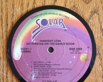 Midnight Star Coaster