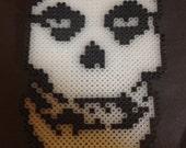 The Misfits Skull
