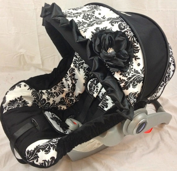 Can You Replace Baby Car Seat Covers