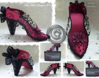 High Heel Shoe 1