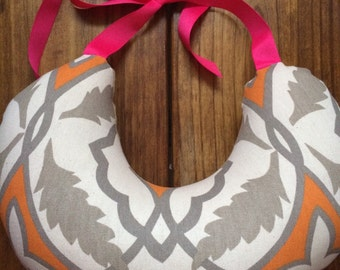 Mercy: Grace Relief Pillow