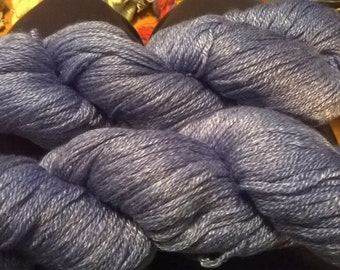 Brooks Farm Yarn