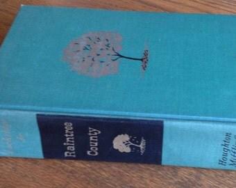 Vintage copy of Raintree County by Ross Lockridge Jr