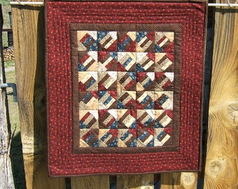Hard Crackers Wall Hanging or Table Topper (Item #59)