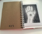 scraptastic art journal