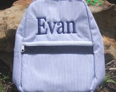 Personalized Backpack for Toddlers by Kute Kiddo