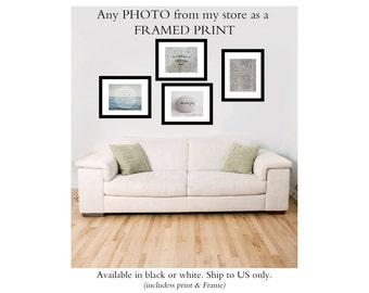 Framed Photography, Framed Wall Art, Framed Fine Art Photos, Wall Art Decor with Frame, Framed Artwork, Decorative Artwork, Framed Prints