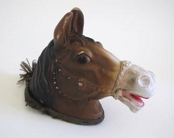 Hobby Horse Head