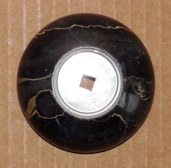 vintage black marble table floor lamp column spacer. Black Bedroom Furniture Sets. Home Design Ideas
