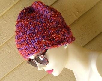 Jeweled Ribbon Hat or Cap