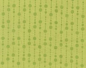 Sodalicious Diet Soda Flo Lime by Emily Herrick for Michael Miller, 1/2 yard