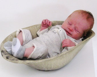 Baby Belly Bowl