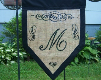 Personalized Yard Banner