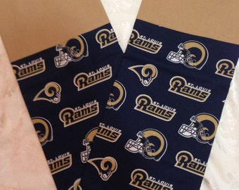 St Louis Rams Pillow case