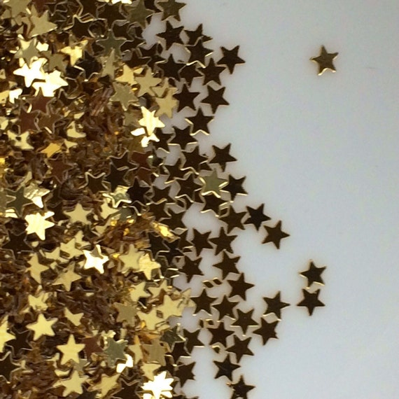 Gold Stardust