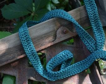 Nylon Crocheted Leash