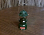 avon coleman lantern bottle