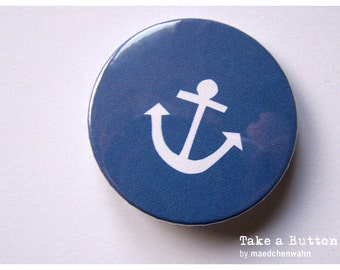 Anchor pin back button, 38mm