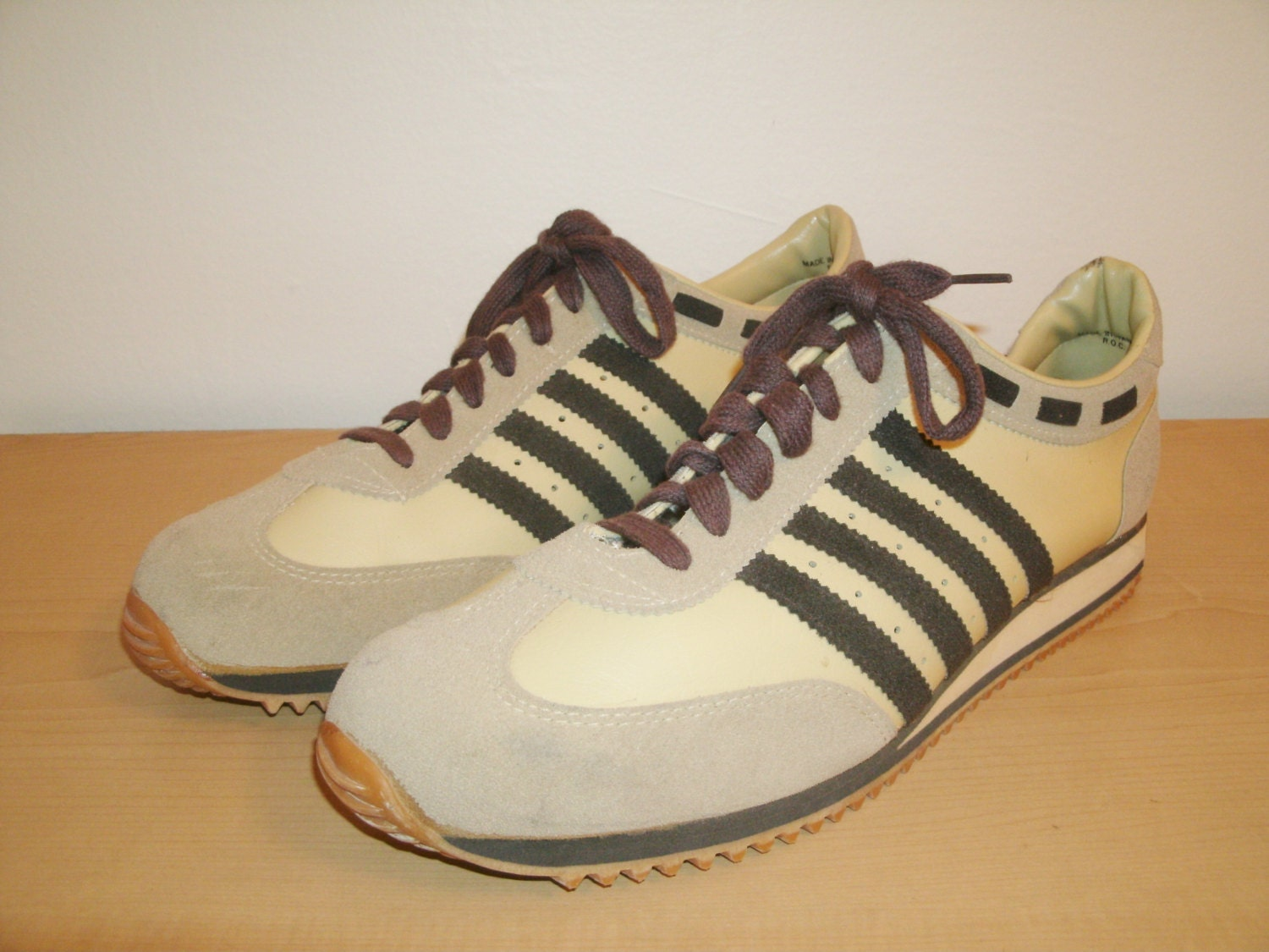 1980 s vintage pro wings athletic shoes leather tennis