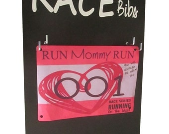 Race Bibs Holders equal Style and proud Display of Success
