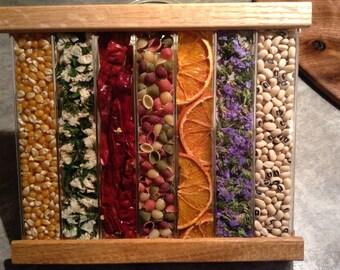 Botanical Hotplate - Large