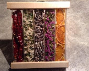 Botanical Hotplate - Medium