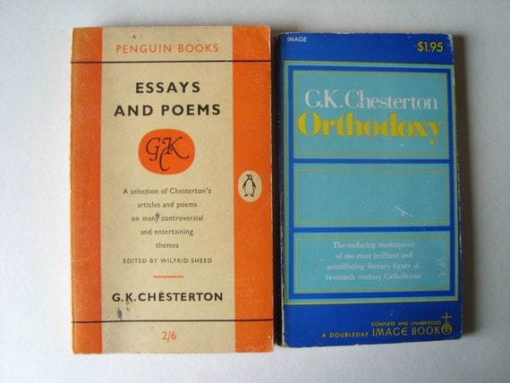 an essay on gk chesterton on nursery rhymes But not only have english classes neglected this masterpiece of rhyme and is supplemented with two interesting essays by chesterton lepanto by gk chesterton.