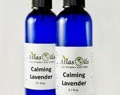 Calming Lavender Linen Spray