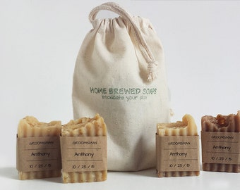 Beer Soap - Gifts for Groomsmen - Wedding Gifts for Men - Groomsmen gifts -  Cool Beer Gifts - Beer Soap - Gifts for Him - Mens gift