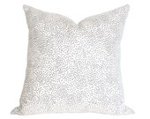 Confetti Pillow Cover (Single-Sided) - Made-to-Order