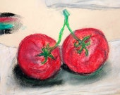 Coupla Nice Tomatoes!