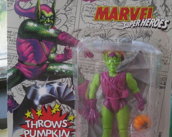 Marvel Super Heroes Green Goblin NIP