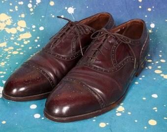 Wright Captoe Dress Shoe Men's Size 12