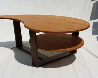 Large Ying Yang Yong Coffee Table